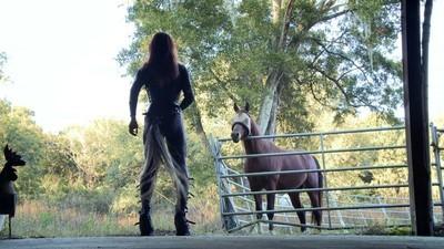 Être cheval