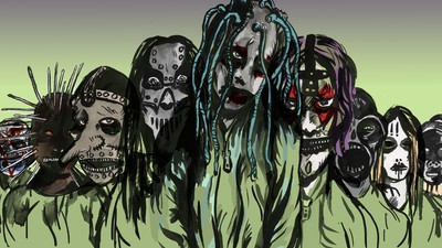 How Slipknot Purged Themselves to Create a Masterpiece of Suffering