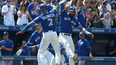 How the Blue Jays' Success Could Influence Next Year's Expenditures