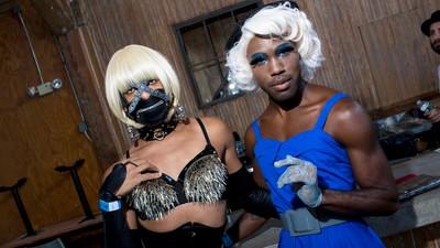 Inside New York's Craziest Drag Festival