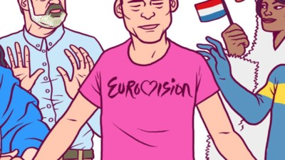 How I Lost My Life to the Eurovision Song Contest