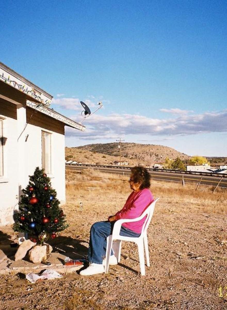 Fotky z nekonečného road tripu napříč Amerikou