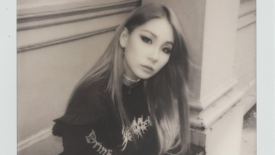 CL Talks Fashion Week, 40s, and Rapping with Method Man