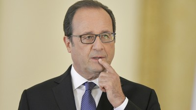 Cum s-a schimbat fibra Universului după vizita lui Francois Hollande la Măgurele