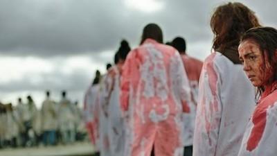 Filme sobre vegetariana canibal causa desmaios no Festival de Toronto