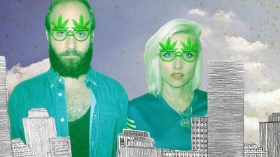 'High Maintenance' Is the Voice of a Stoned Generation