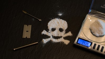 Cocaine Is Reportedly Being Cut with a Painkiller That Increases Your Risk of Bladder Cancer