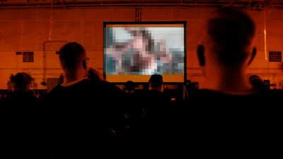 We Went to the Opening Night of London's Only Porn Cinema