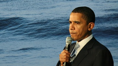 Obama Just Created the First Marine National Monument in the Atlantic Ocean