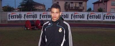Szkółka piłkarska Realu Madryt to był najgorszy rok mojego życia
