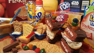 All Your Childhood Snacks Were Trash