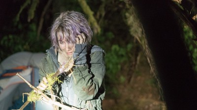 'Blair Witch' Brings the Found-Footage Genre into the Snapchat Era
