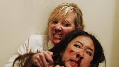 'Catfight' Is a Politically Minded Comedy About Two Women Tearing Each Other Apart