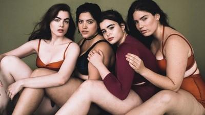 Diese Models stehen für eine sich verändernde Modewelt