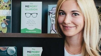 Ein Memory Hacker zeigt, wie man Menschen falsche Erinnerungen ins Gehirn setzt