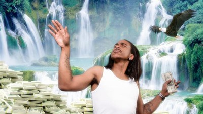 Max B Is Getting Out of Prison Early