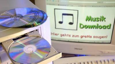 Die schmutzige Musikkriminalität der 2000er ist (leider) vorbei