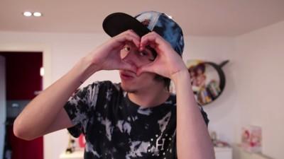 Cómo los youtubers se han convertido en celebrities de la prensa rosa