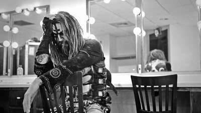 Rob Zombie Is Still a Dedicated Gore Whore