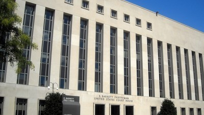 Secret Government Electronic Surveillance Documents Must Be Released, Judge Says