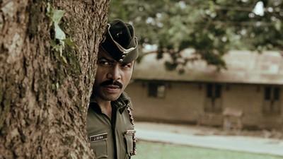 How Director Izu Ojukwu Convinced Nigeria's Army to Help Him