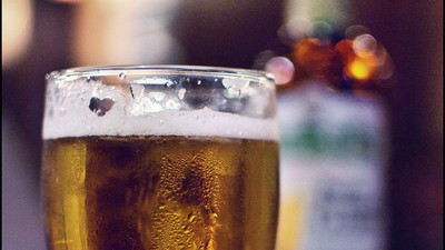 Is Beer Actually Healthier Than Milk?