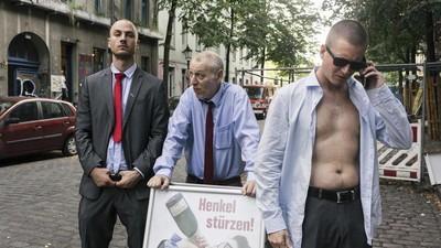 Bei der Berliner Wahl haben über 30.000 Menschen K.I.Z. gewählt