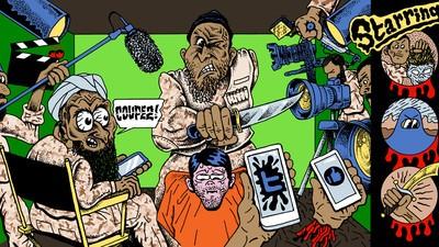 « Seven », Facebook et « GTA » : ce que Daech doit à l'industrie culturelle