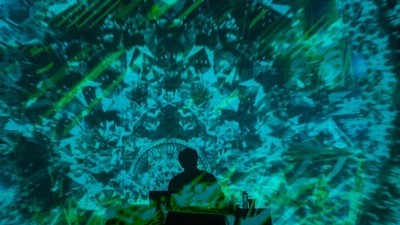 Flying Lotus and Brainfeeder Brought Their Genre-Bending Psychedelia to LA's Most Historic Amphitheater