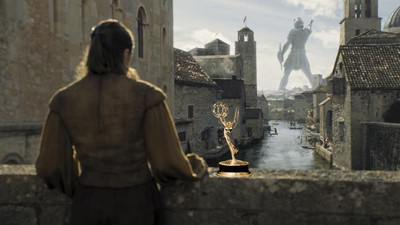 'Game of Thrones' Has Won the Most Emmys in the History of Television