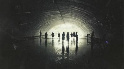 Diese Gang schleicht sich seit 30 Jahren durch die Kanalisationen und Katakomben dieser Welt