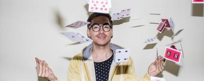 21-latek z Warszawy zdradza, jak wygrać miliony w pokera