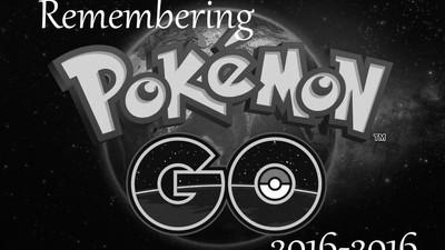 Juillet2016 – septembre2016: en mémoire de «Pokémon Go»