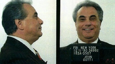 Remembering 'Mob Candy,' the Mafia Lifestyle Magazine Beloved by Prison Inmates