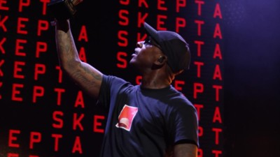Skepta Won the Mercury Prize Last Night and So Did Grime