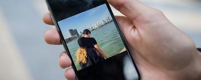 Wat is de kunstzinnigste foto die je op je telefoon hebt staan?