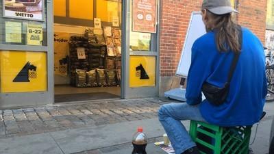 10 spørgsmål du altid har haft lyst til at stille en hjemløs