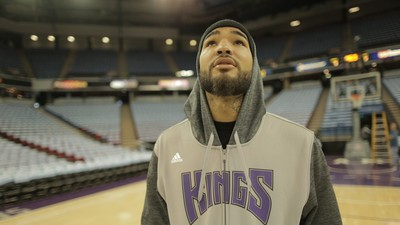 Willie Cauley-Stein Opens Up About His Journey Toward the NBA