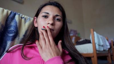 Dentro un carcere femminile nel Sud Italia