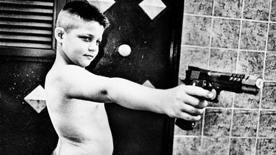 Foto dei quartieri più violenti di Napoli