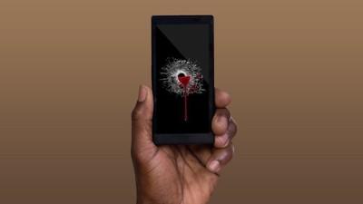 Kan je een trauma oplopen door moordvideo's op internet te kijken?