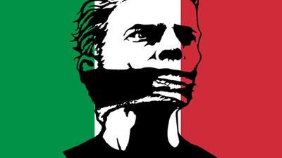 """L'Italia sta per votare la legge """"più stupida della storia europea"""""""