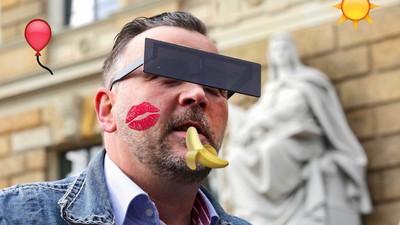 "Lutz Bachmann hat anscheinend ""seinen Lebensmittelpunkt nach Teneriffa verlegt"""