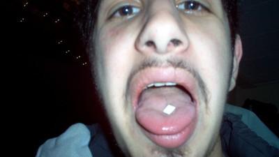 Desayunar LSD no es tan guay como te lo venden