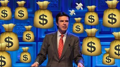 La gente que eligió a Soria para el Banco Mundial cobra 100.000 euros al año; a dedo, claro