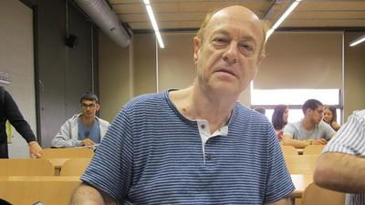 Así es ser un universitario anciano en España
