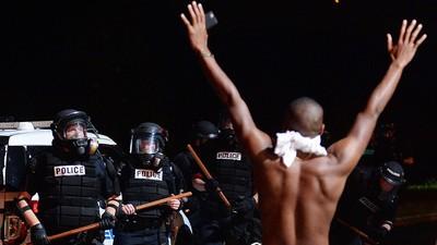 A Fatal Police Shooting of a Black Man Leaves Charlotte, N.C. in Turmoil