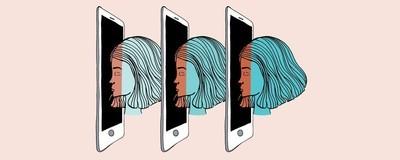 As prostitutas de Hong Kong estão a trocar os chulos por iPhones