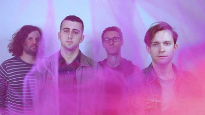 Cymbals Eat Guitars and the Beauty of Patience