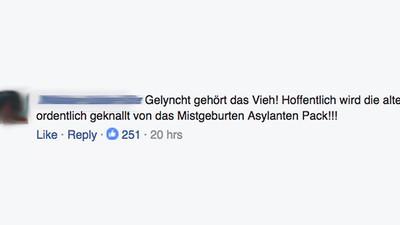Wir sprachen mit dem Würzburger Anwalt, der einen Feldzug gegen Facebook führt